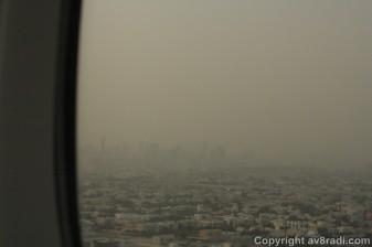 SHJ amidst the haze