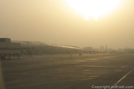 DXB Terminal 1