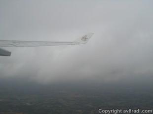 clouds :)