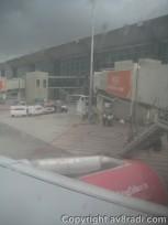 BLR Terminal