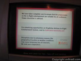 PTV – My In-flight Entertainment (IFE)